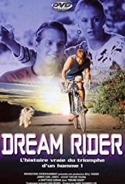 Dreamrider (1993) Poster - Movie Forum, Cast, Reviews