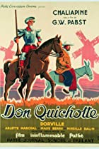 Image of Don Quichotte