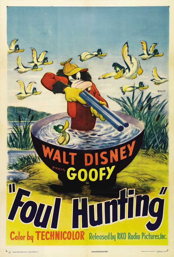 image Foul Hunting Watch Full Movie Free Online
