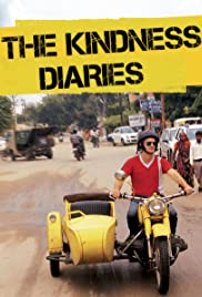 The Kindness Diaries Poster - TV Show Forum, Cast, Reviews