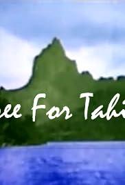 Three for Tahiti Poster