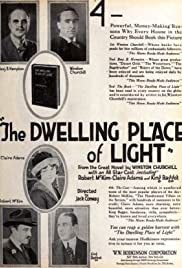 The Dwelling Place of Light Poster
