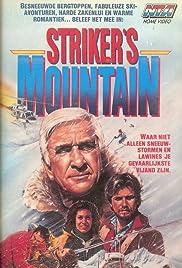 Striker's Mountain Poster