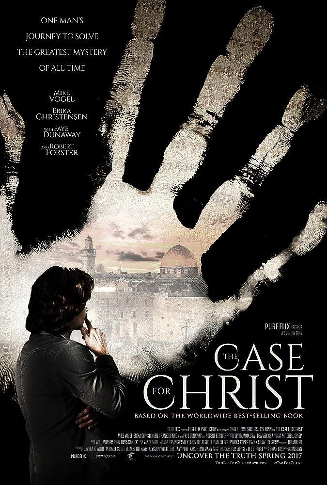 The Case for Christ (2017), filme online subtitrat în Română