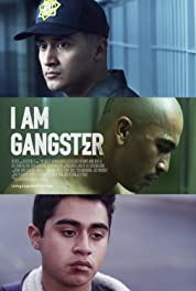 I Am Gangster poster