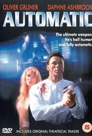 Automatic(1995) Poster - Movie Forum, Cast, Reviews