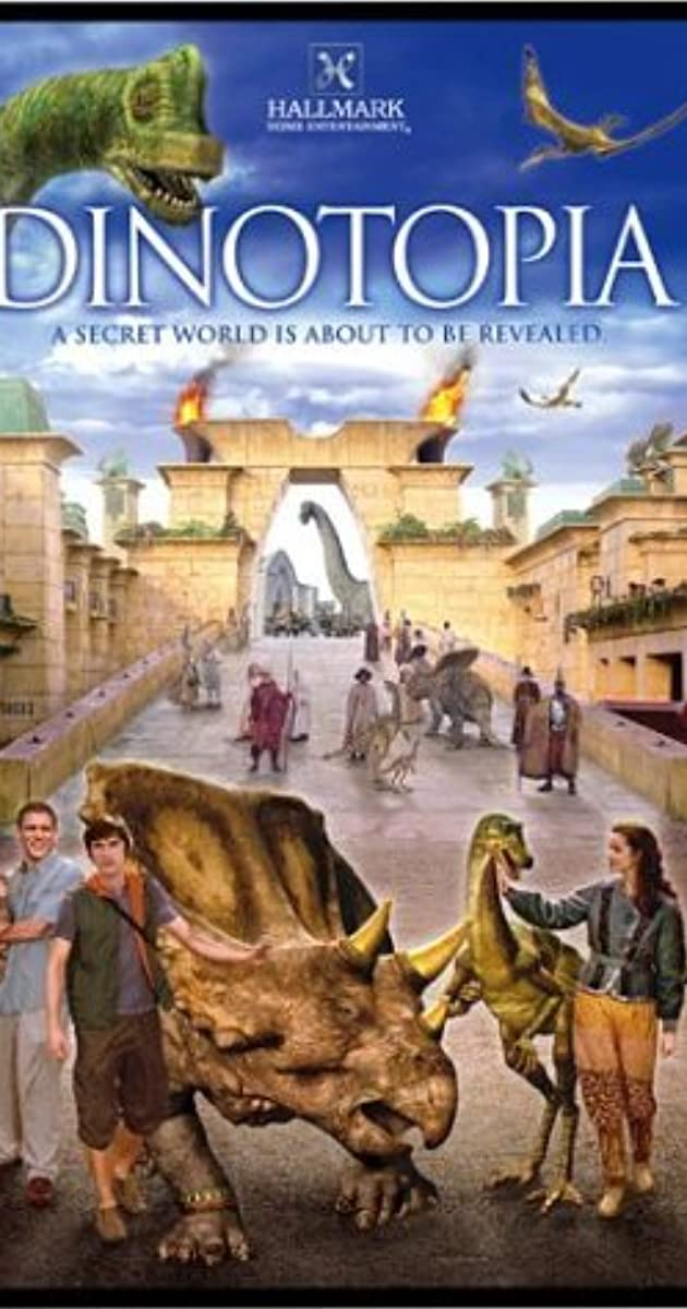 Dinotopia Film Stream