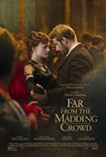 Far from the Madding Crowd(2015)