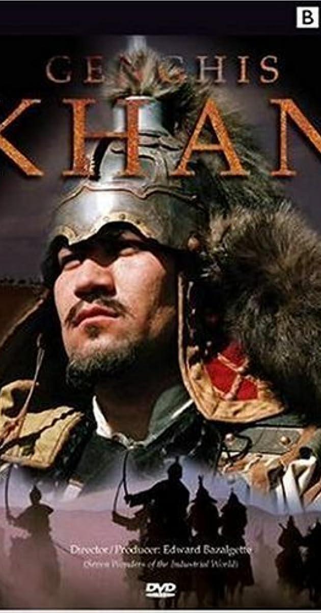Genghis Khan (TV Movie 2005) - IMDb