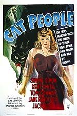 Cat People(1942)