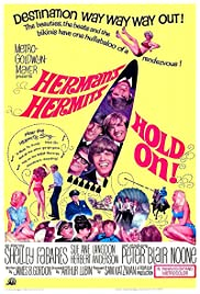 Hold On!(1966) Poster - Movie Forum, Cast, Reviews