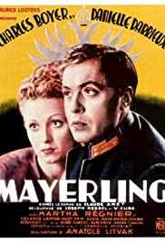 Mayerling(1936) Poster - Movie Forum, Cast, Reviews