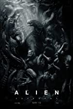 Alien Covenant Hindi Dubbed(2017)