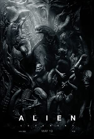Alien Covenant (2017) Full – HD  Torrent indir