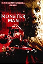 Image of Monster Man
