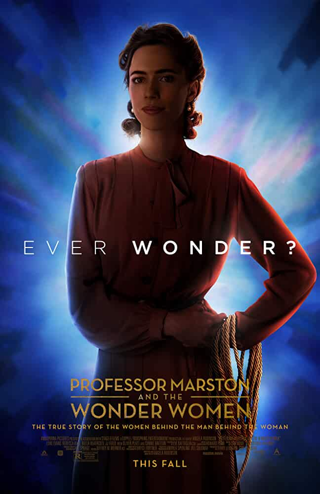 Professor Marston And The Wonder Women 2017 English 480p BRRip full movie watch online freee download at movies365.lol