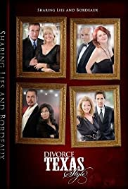 Divorce Texas Style Poster