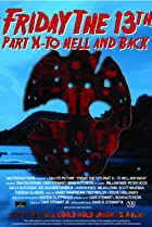Image of Friday the 13th Part X: To Hell and Back