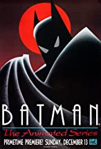 Primary image for Batman: The Animated Series