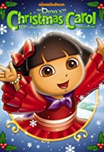 Dora's Christmas Carol Adventure