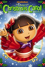 Dora's Christmas Carol Adventure (TV Movie 2009) - IMDb