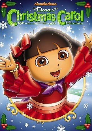 Dora's Christmas Carol Adventure (2009)