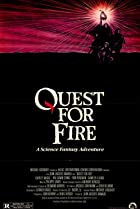 Image of Quest for Fire