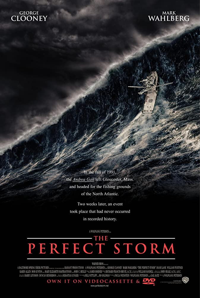 The Perfect Storm 2000 720p BRRip Dual Audio Watch Online Free Download At Movies365