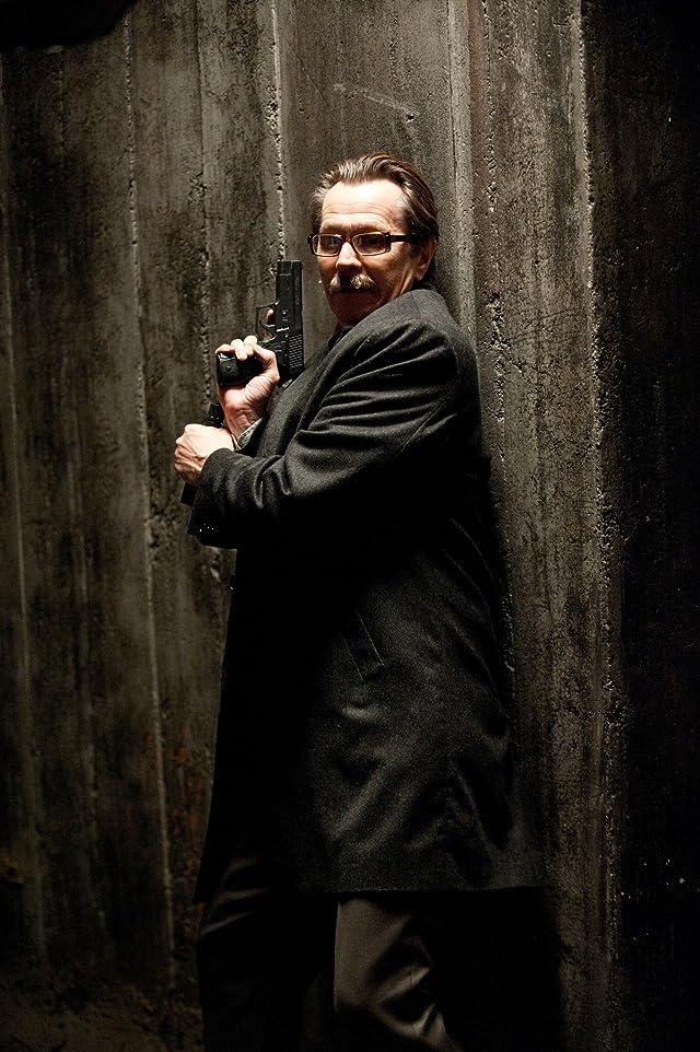 Still of Gary Oldman in The Dark Knight Rises