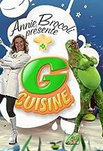 Annie Brocoli présente G cuisiné