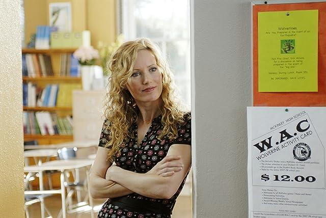 Leslie Mann in Drillbit Taylor (2008)