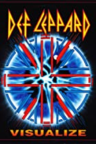 Image of Def Leppard: Visualize - Video Archive