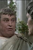 Image of Octavius Caesar