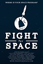 Fight for Space(2017)