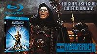 Blu-ray: Masters del Universo