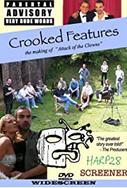 Crooked Features Poster