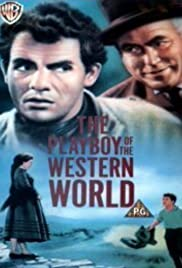 Playboy of the Western World Poster