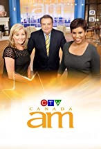 Primary image for Canada A.M.