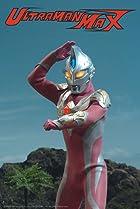 Image of Ultraman Max