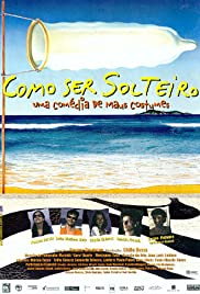 How to Be Single in Rio Poster