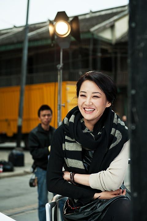 Qing Xu in Looper (2012)
