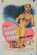 Image of Purple Heart Diary