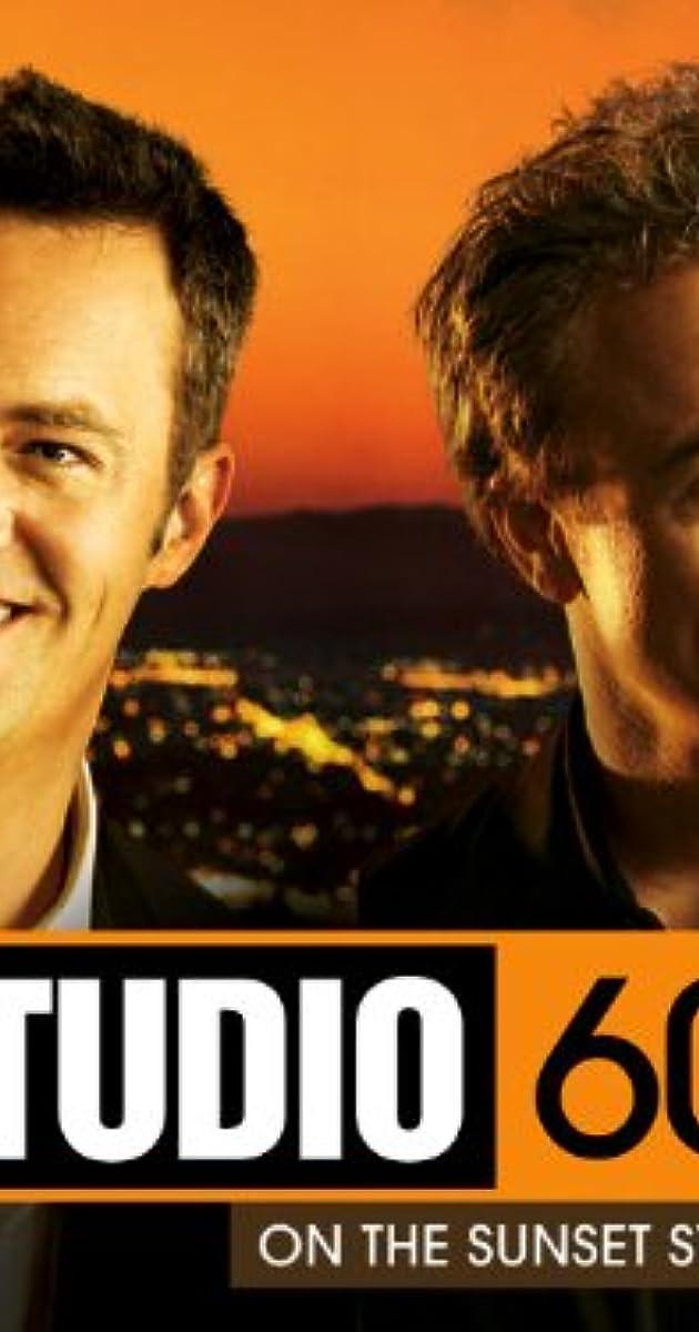 Studio 60 on the Sunset Strip (TV Series 2006–2007) - Full Cast ...