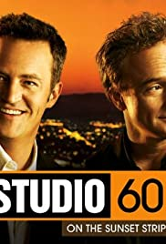 Studio 60 on the Sunset Strip Poster - TV Show Forum, Cast, Reviews