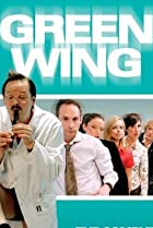 Image of Green Wing