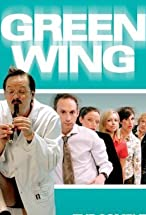 Primary image for Green Wing