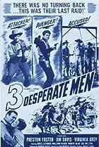 Image of Three Desperate Men