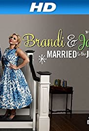Brandi and Jarrod: Married to the Job Poster - TV Show Forum, Cast, Reviews
