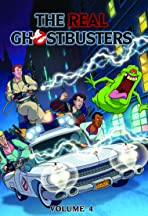 Something Strange in Your Neighborhood: The Creatures of 'The Real Ghostbusters'