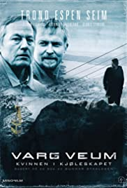 Varg Veum: Woman in the Fridge (2008) Poster - Movie Forum, Cast, Reviews